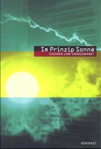 Im Prinzip Sonne Cover Thomas Schenk