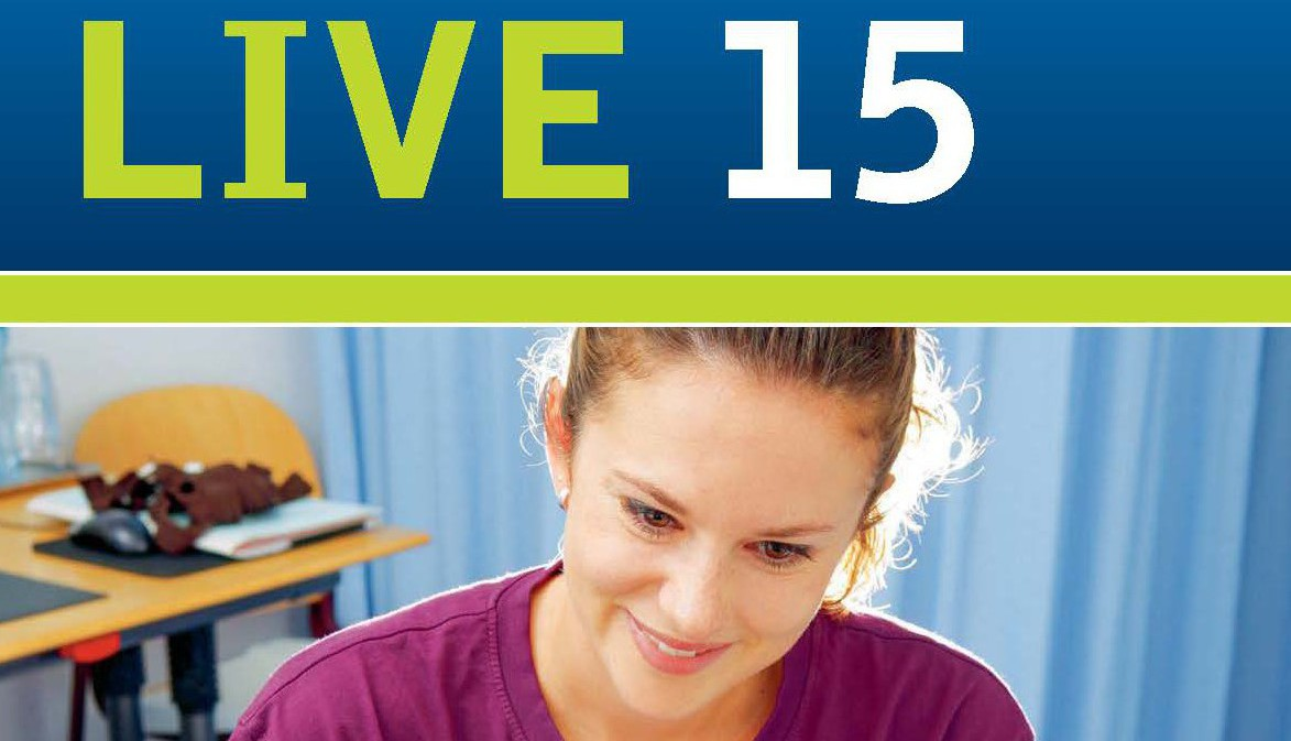KSW Kantonsspital Winterthur LIVE 15 Patientenmagazin